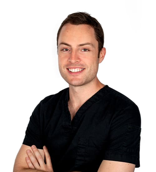 Dr. David Fry, Cambridge Dentist